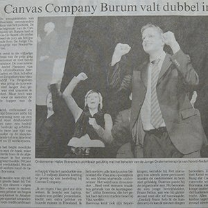 CanvasCompany in de media